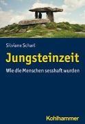 Cover-Bild zu Jungsteinzeit von Scharl, Silviane