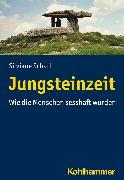 Cover-Bild zu Jungsteinzeit (eBook) von Scharl, Silviane
