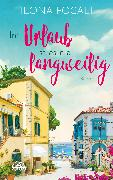 Cover-Bild zu Im Urlaub ist es nie langweilig (eBook) von Focali, Ilona