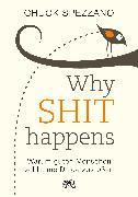 Cover-Bild zu Why Shit Happens (eBook) von Spezzano, Chuck
