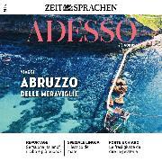 Cover-Bild zu Italienisch lernen Audio - Die Abruzzen (Audio Download) von Giuratrabocchetti, Eliana