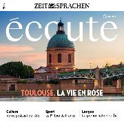 Cover-Bild zu Französisch lernen Audio - Toulouse (Audio Download) von Dumas-Grillet, Jean-Paul