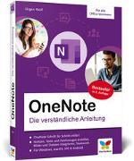 Cover-Bild zu Wolf, Jürgen: OneNote