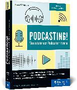 Cover-Bild zu Vassilian, Larissa: Podcasting!