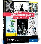 Cover-Bild zu Herschelmann, Jürgen: Objektfotografie