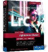 Cover-Bild zu Velsz, István: Lightroom Classic