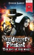 Cover-Bild zu Landy, Derek: End of the World (Skulduggery Pleasant) (eBook)