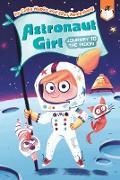 Cover-Bild zu Journey to the Moon #1 (eBook) von Hapka, Cathy
