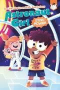 Cover-Bild zu Star Power #2 (eBook) von Hapka, Cathy