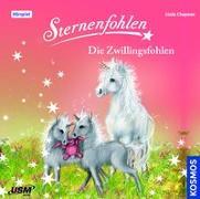 Cover-Bild zu Chapman, Linda: Sternenfohlen (Folge 22): Die Zwillingsfohlen