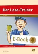 Cover-Bild zu Der Lese-Trainer (eBook) von Rinderle, Bettina