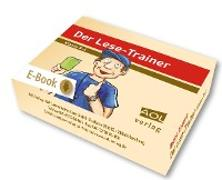 Cover-Bild zu Der Lese-Trainer - Klasse 3/4 (eBook) von Rinderle, Bettina
