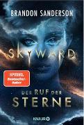 Cover-Bild zu Skyward - Der Ruf der Sterne