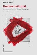 Cover-Bild zu Hochsensibilität von Fenner, Dagmar