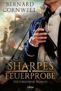 Cover-Bild zu Sharpes Feuerprobe von Cornwell, Bernard