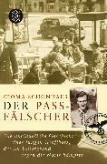 Cover-Bild zu Der Passfälscher von Schönhaus, Cioma