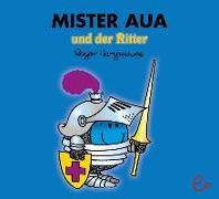 Cover-Bild zu Mister Aua und der Ritter von Hargreaves, Roger
