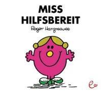 Cover-Bild zu Miss Hilfsbereit von Hargreaves, Roger