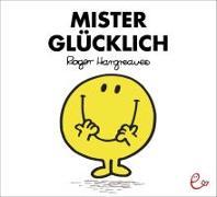 Cover-Bild zu Mister Glücklich von Hargreaves, Roger