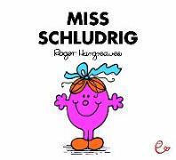 Cover-Bild zu Miss Schludrig von Hargreaves, Roger