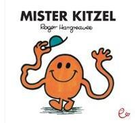 Cover-Bild zu Mister Kitzel von Hargreaves, Roger