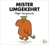 Cover-Bild zu Mister Umgekehrt von Hargreaves, Roger