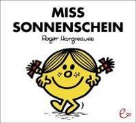 Cover-Bild zu Miss Sonnenschein von Hargreaves, Roger