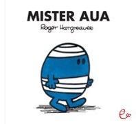 Cover-Bild zu Mister Aua von Hargreaves, Roger