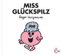 Cover-Bild zu Miss Glückspilz von Hargreaves, Roger