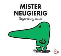 Cover-Bild zu Mister Neugierig von Hargreaves, Roger