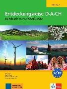 Cover-Bild zu Entdeckungsreise D-A-CH von Bolte-Costabiei, Christiane