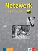 Cover-Bild zu Netzwerk A1 - Lehrerhandbuch von Pilaski, Anna