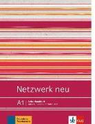 Cover-Bild zu Netzwerk neu A1. Lehrerhandbuch von Pilaski, Anna