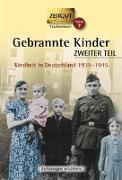 Cover-Bild zu Gebrannte Kinder 2 von Kleindienst, Jürgen (Hrsg.)