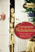 Cover-Bild zu Unvergessene Weihnachten 3 von Kleindienst, Jürgen (Hrsg.)