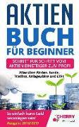 Cover-Bild zu Treiler, Markus: Aktien für Beginner