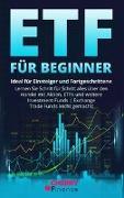 Cover-Bild zu Heinrich Jänner, Maximilian: ETF für Beginner