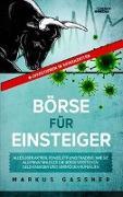 Cover-Bild zu Gassner, Markus: Börse für Einsteiger