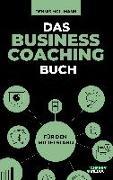 Cover-Bild zu Hollmann, Dennis: Das Business Coaching Buch für den Mittelstand