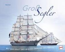 Cover-Bild zu Großsegler von Karr, Hans