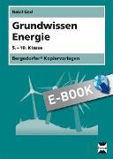 Cover-Bild zu Grundwissen Energie (eBook) von Gad, Nabil