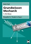 Cover-Bild zu Grundwissen Mechanik (eBook) von Gad, Nabil