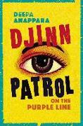 Cover-Bild zu Anappara, Deepa: Djinn Patrol on the Purple Line