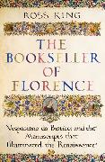 Cover-Bild zu King, Ross: The Bookseller of Florence