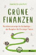 Cover-Bild zu Grüne Finanzen von Brockerhoff, Jennifer