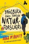 Cover-Bild zu Tagebuch eines jungen Naturforschers (eBook) von McAnulty, Dara
