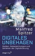 Cover-Bild zu Digitales Unbehagen von Spitzer, Manfred
