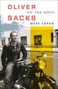 Cover-Bild zu On the Move von Sacks, Oliver