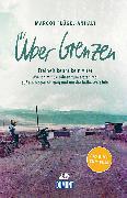 Cover-Bild zu Arnu, Titus: DuMont Welt-Menschen-Reisen Über Grenzen (eBook)