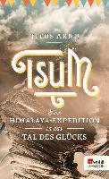 Cover-Bild zu Arnu, Titus: Tsum - eine Himalaya-Expedition in das Tal des Glücks (eBook)